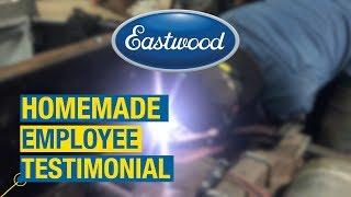 Homemade Employee Testimonial - Magnetic Plug Welding Tool - Sheet Metal Welding Must-Have
