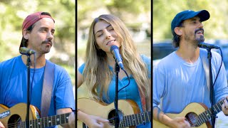 Shape of You   Music Travel Love ft. Jada Facer (Ed Sheeran Cover)