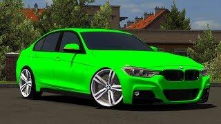 [ETS2 v1.35] BMW F30 M
