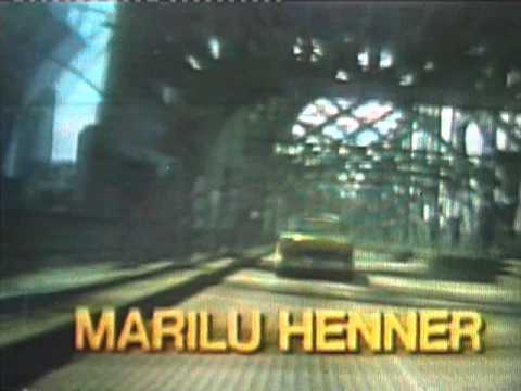 Taxi opening credits
