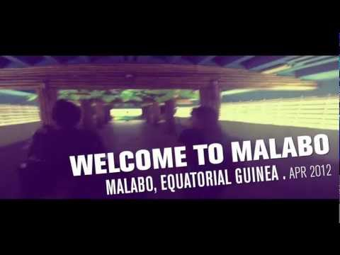 vlog #322 - Welcome to Malabo, Equatorial Guinea. Apr 2012
