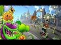 Download ZOMBII NU SE LASA!    Plants Versus Zombies Ep. 9