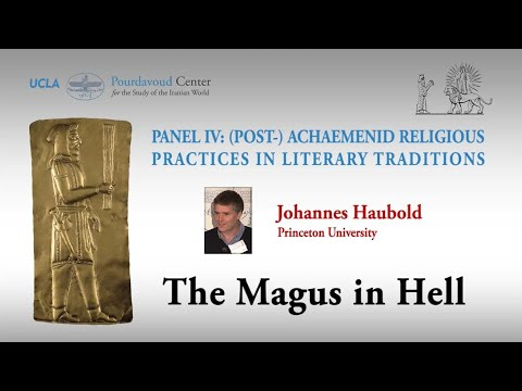 Thumbnail of The Magus in Hell video