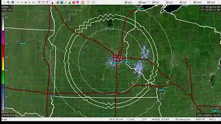 Central Minnesota Scanner Live Stream And KMPX Radar Live Feed