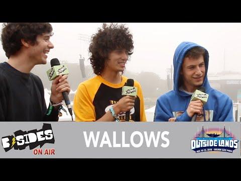 Outside Lands 2019: Wallows Talk Skateboarding, New Album