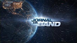 Jornal da Band - 20/08