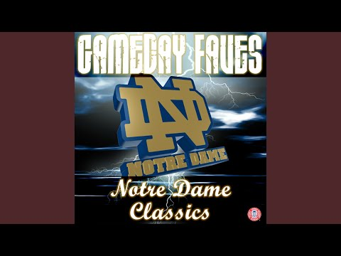 Notre Dame Victory March