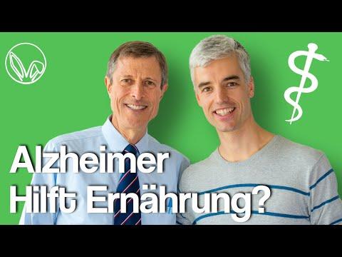 Alzheimer richtig vorbeugen
