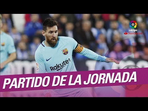 Match of the Weekend: Valencia CF vs FC Barcelona