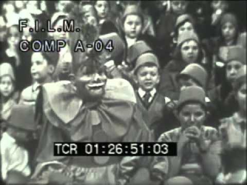 1950s TV s stock footage  archival footage
