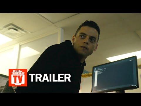 Mr. Robot Season 4 Trailer | 'On This Season' | Rotten Tomatoes TV