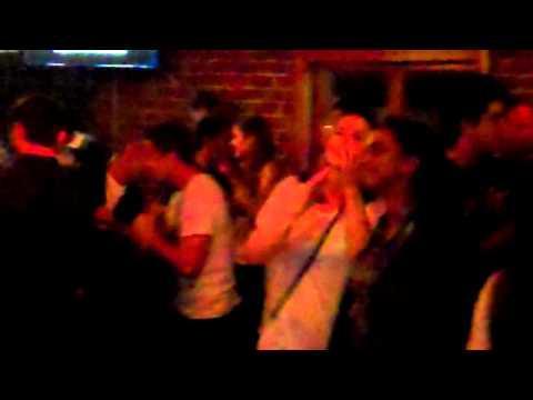 "Brew Co Karaoke ""Living On  A Prayer"""
