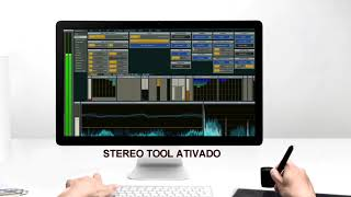 Stereo Tool Comparativo ON/OFF
