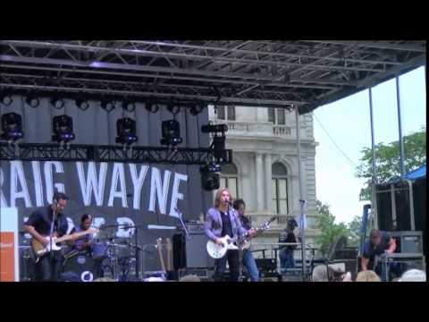 Craig Wayne Boyd 6/17/15 Empire State Plaza Albany, NY.