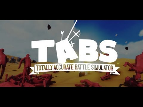 totally accurate battle simulator download free closed alpha