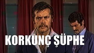 Korkunç Şüphe - Eski Türk Filmi Tek Parça (Restorasyonlu)