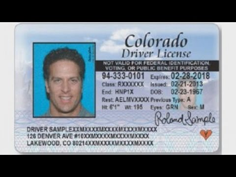 HOW TO LEGALLY USE A PO BOX ON YOUR DRIVERS LICENSE PROTECT YOUR IDENTITY VIDEO TUTORIAL