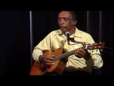 R. L. Burnside - Live 1984