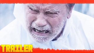 Secuelas (Aftermath) (2017) Primer Tráiler Oficial Subtitulado
