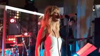 Глюк'oZa (Глюкоза) «Зачем» (живой звук) | Презентация клипа «Зачем», 8.07.2014