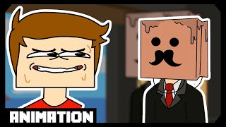 MUMBO FOR MAYOR: A FACE YOU CAN TRUST | Hermitcraft 7 fan animation