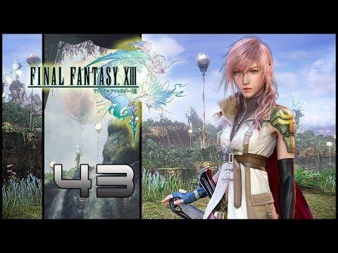 Guia Final Fantasy XIII (PS3) Parte 43 - Realizando misiones [3]