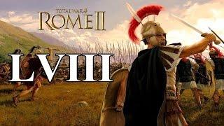 Total War: Rome 2 #LVIII - Египет под ударом(Прохождение Total War: Rome 2 за Македонию. В данном цикле серий я попытаюсь возродить империю великого Александр..., 2014-07-31T10:26:58.000Z)