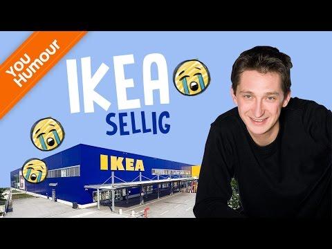 SELLIG, Ikéa