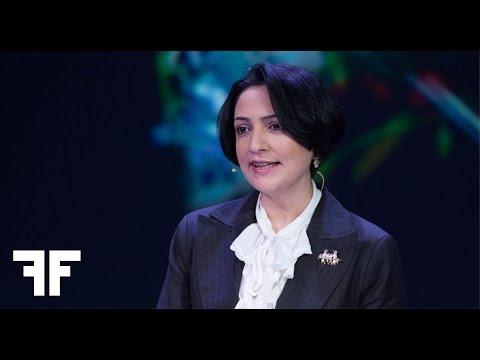 Maryam Faghihimani - In The House Of An Ayatollah