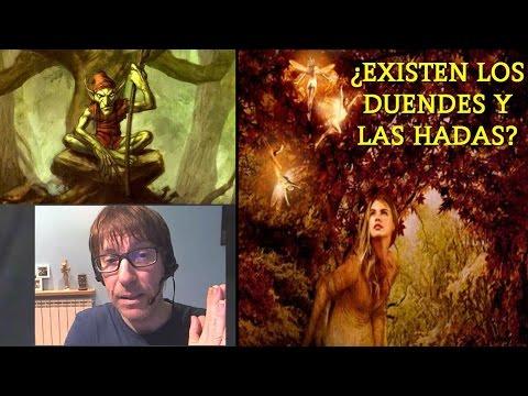 LOS SECRETOS DE LOS DUENDES Y LAS HADAS DE LOS BOSQUES: Análisis con Joan Tudela