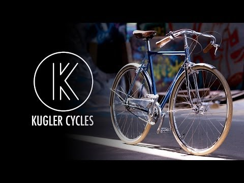 Introducing Kugler Cycles
