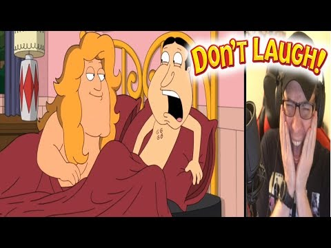 Family Guy - Volcano insurance from YouTube · Duration:  53 seconds