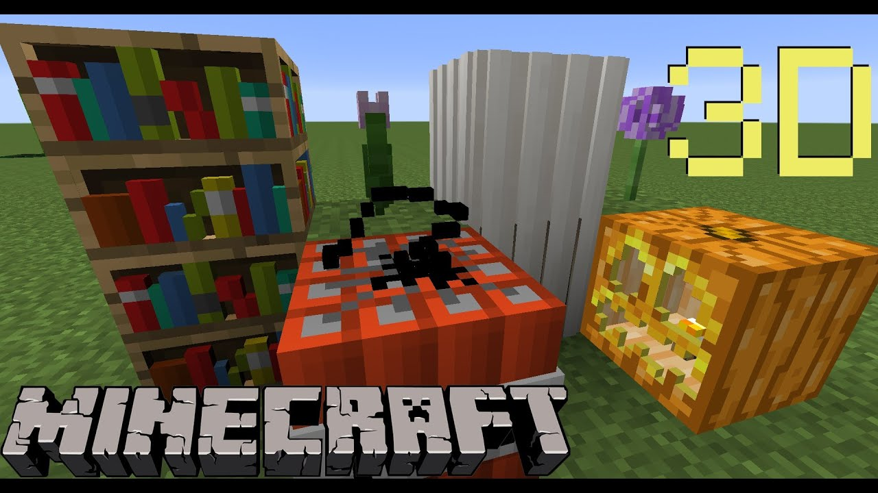 Minecraft 3d Resource Pack Pl Youtube