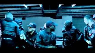 Junior Caldera ft Natalia Kills & Far East Movement - Lights out (Go Crazy) Official Video