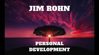 JIM ROHN PERSONAL DEVELOPMENT