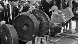 Sabah: Magagung (gong) | Traditional Musical Instrument