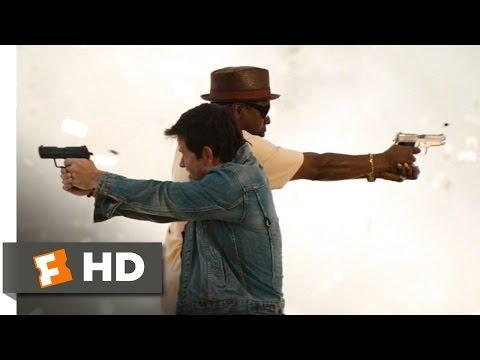 2 Guns (10/10) Movie CLIP - Make It Rain (2013) HD