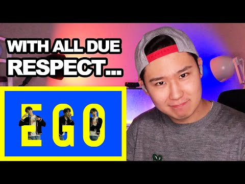 BTS 방탄소년단 Outro : Ego Comeback Trailer KOREAN REACTION