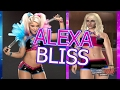 How to create Alexa Bliss in SvR 2011 PS2