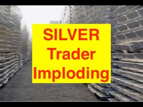 Silver and Noble Group Implosion! (Bix Weir)