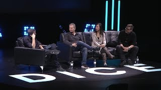 The Future of Esports: Blizzard's Long Competitive Quest - DICE 2018