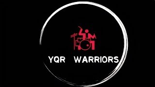 """Too Many Zooz &quotWARRIORS"""" - Drum Cover by YQR WARRIORS"""