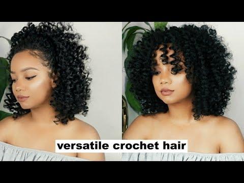VERSATILE CROCHET :: JAMAICAN BOUNCE HAIR ::  SAMSBEAUTY