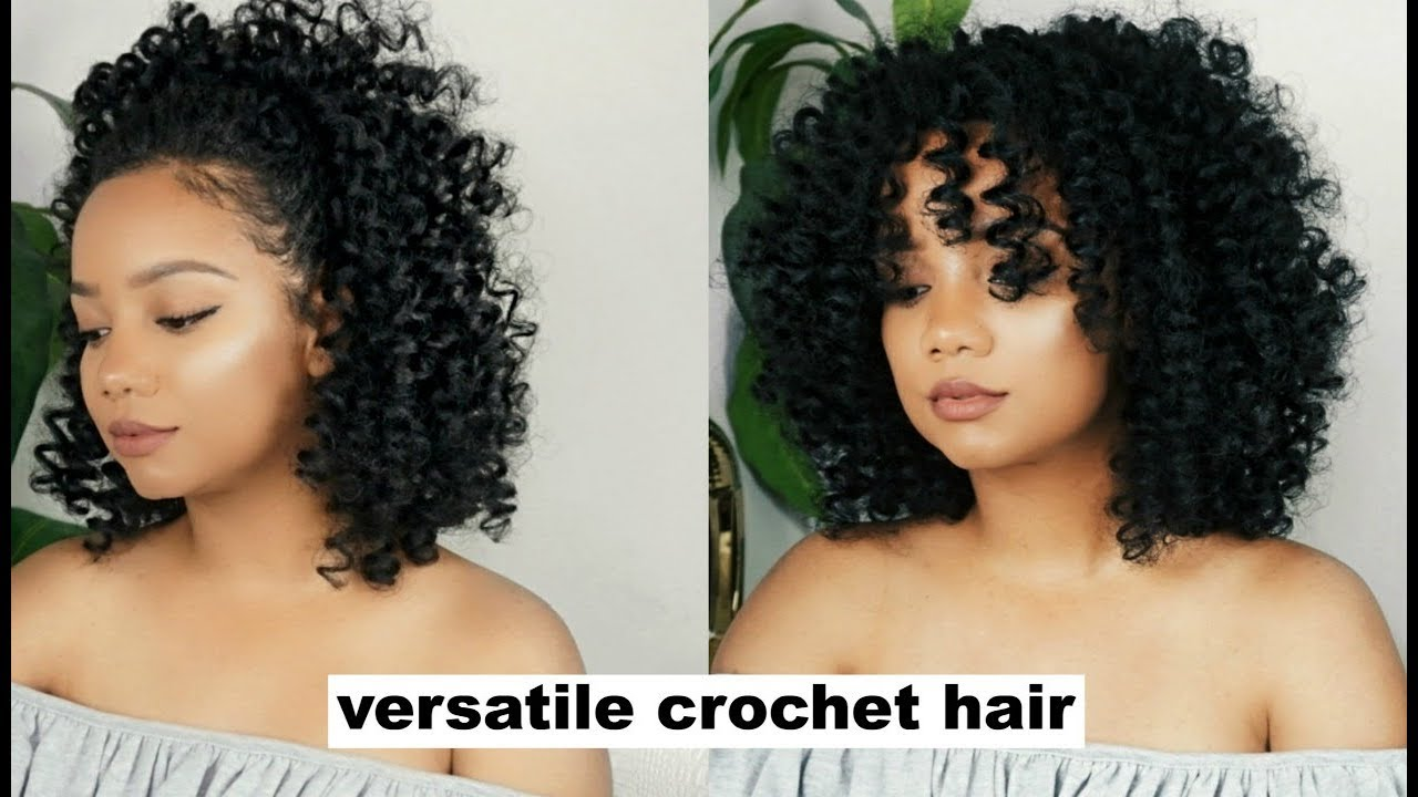 crochet hair style versatile crochet jamaican bounce hair samsbeauty 1449
