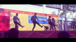 [Full HD] CHUYỆN CHÀNG CÔ ĐƠN | Rhymastic | Binh Bear - Huy Guain - Mạnh Hùng |