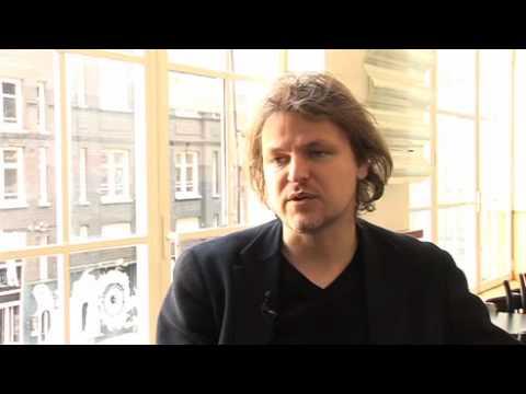 Interview - Tom McRae