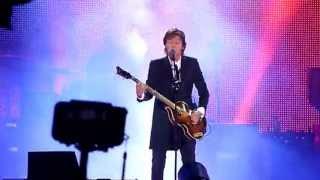 Paul McCartney - Eight Days A Week - Bonnaroo 2013