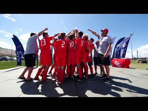 2018 US Youth Soccer Far West Presidents Cup Finals Day Rewind