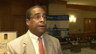 Titans of Industry Houston Episode 1:African Americans and Finance