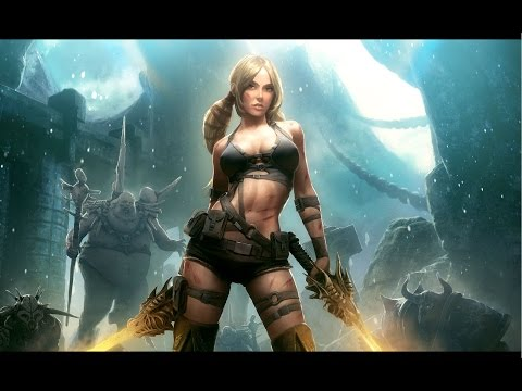 Blades of Time Full Movie All Cutscenes